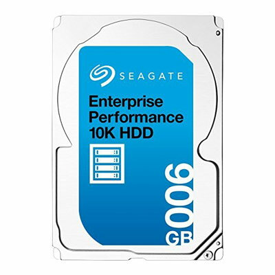 SEAGATE Enterprise Performance 2.5吋 900GB 10K