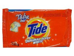 Tide洗衣皂(原始香味)140g 美國進口【德芳保健藥妝】