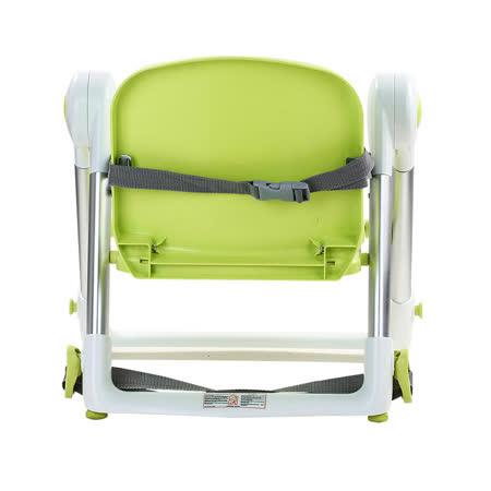 【限量送單杯架(1入) / 領券折200】英國 Apramo QTI Flippa 摺疊式兒童餐椅 附簡易提袋+Cushion坐墊  / 共六色 6