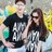 ◆快速出貨◆T恤.情侶裝.班服.MIT台灣製.獨家配對情侶裝.客製化.純棉短T.ANAN【Y0306】可單買.艾咪E舖 4