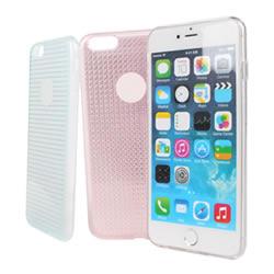 亞特米:Ultimate-AppleiPhone66S(4.7吋)氣質軟透滿天星軟質保護殼軟殼保護套清水套透明