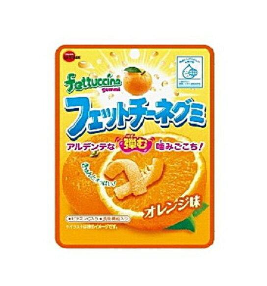 北日本長條軟糖-橘子 50g - 限時優惠好康折扣
