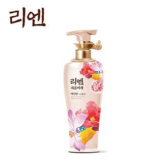 【韓國ReEn】滋潤秘策-白檀香洗髮精550ml