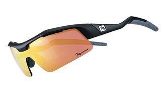 【【蘋果戶外】】720armour B318-13 Tack 消光黑 全面金多層鍍膜 PC防爆 飛磁換片 自行車眼鏡 風鏡 變色眼鏡 防風眼鏡 運動太陽眼鏡