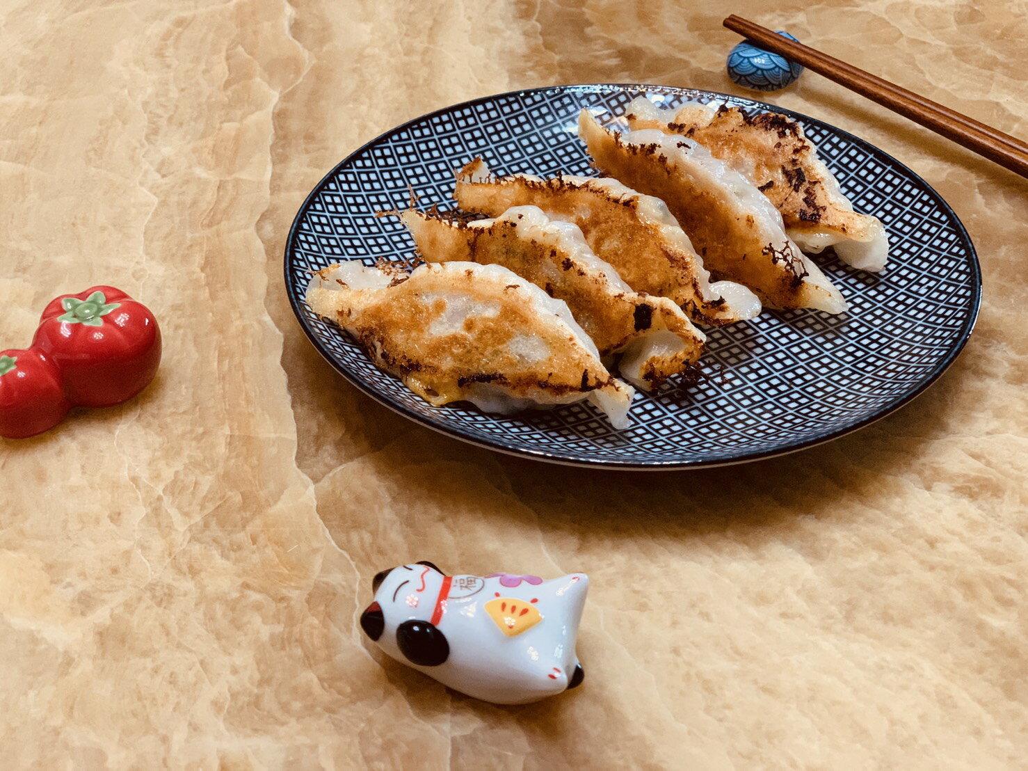 六品閣 韓式泡菜鍋貼(一袋24入) 7