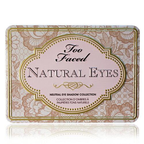 《ibeauty愛美麗》夢幻少女眼影盤 Too Faced 美國 彩妝 眼影盤