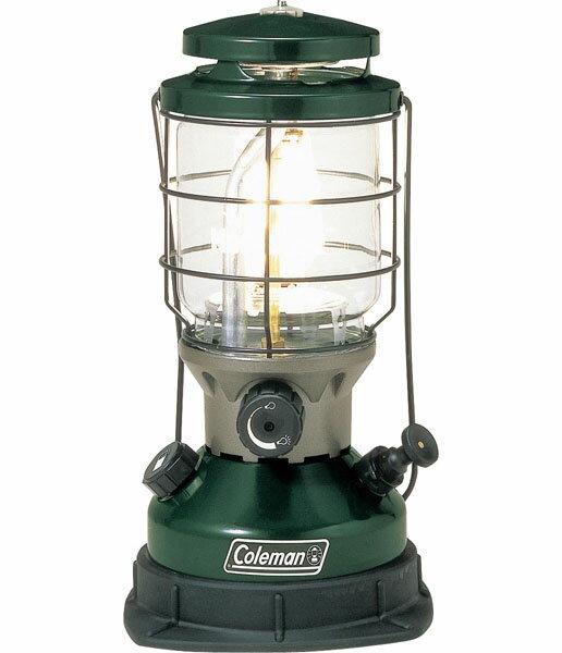 【露營趣】中和安坑 附營燈袋 Coleman CM-2000 北極星氣化燈 汽化燈 露營燈 野營燈