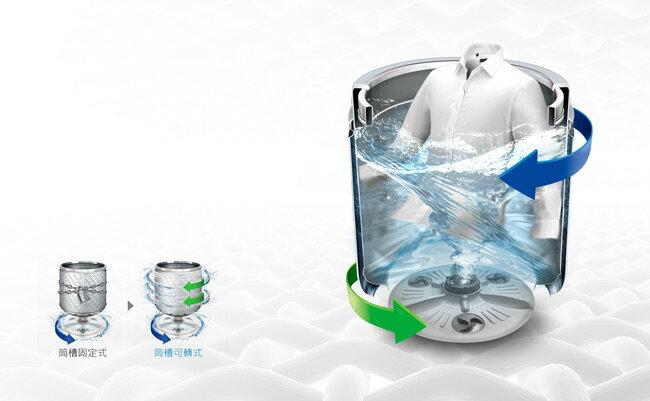 #來電優價#LG  樂金 14公斤 Smart 變頻洗衣機 低噪音  筒槽反轉洗衣 WT-ID147SG (銀色)