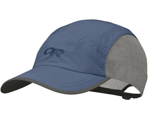 Outdoor Research Swift Cap 抗UV防曬透氣鴨舌帽/棒球帽 OR243430 80600 0542暮藍