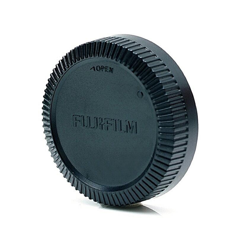 又敗家@副廠Fujifilmi後蓋X-Mount後蓋富士鏡頭後蓋FX相機尾蓋XF相機尾蓋Fujifilm鏡頭背蓋相容Fujifilm原廠相機背蓋富士後蓋XF相機背蓋FX相機背蓋