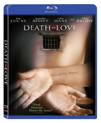 Death in Love [Blu-ray] fcb62ff46089f1cce1f8f1428f12ea93