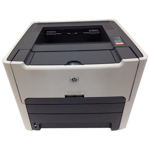 HP LaserJet 1320N Monochrome Workgroup Printer (Q5928A) 2