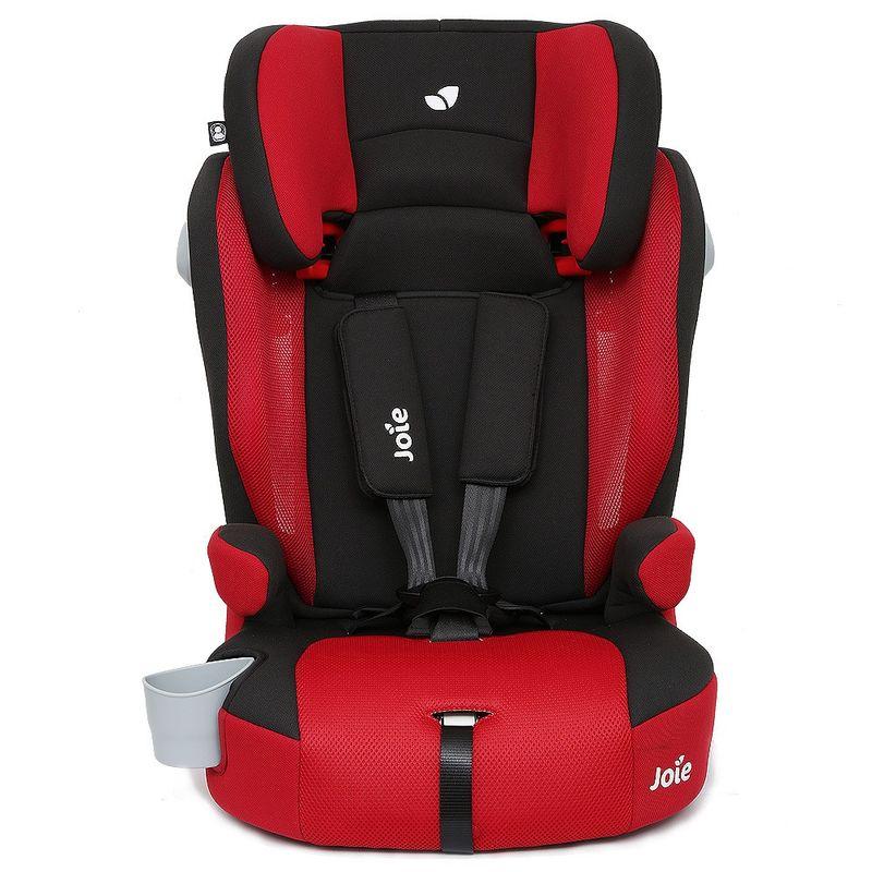 Joie Alevate 2-12歲汽座/安全座椅-紅色★衛立兒生活館★07030651