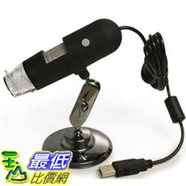 [104美國直購] 型數碼顯微鏡 USB2-MICRO-200X Plugable USB 2.0 Handheld Digital Microscope stand Windows Mac Linux