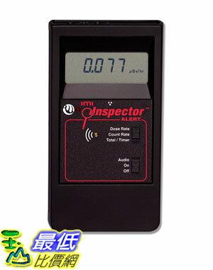 <br/><br/>  [103美國 INSPECTOR ]放射性核輻射偵測器 IMI Inspector Alert V2 Geiger Counter<br/><br/>