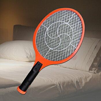 台熱牌 充電式飛立捕三合一電蚊拍T-117(1入)電蚊拍/捕蚊器/夜間照明//LED分離式手電筒/LED捕蚊燈