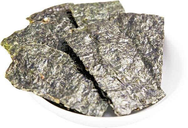 紅藜麥多穀堅果海苔脆片 1