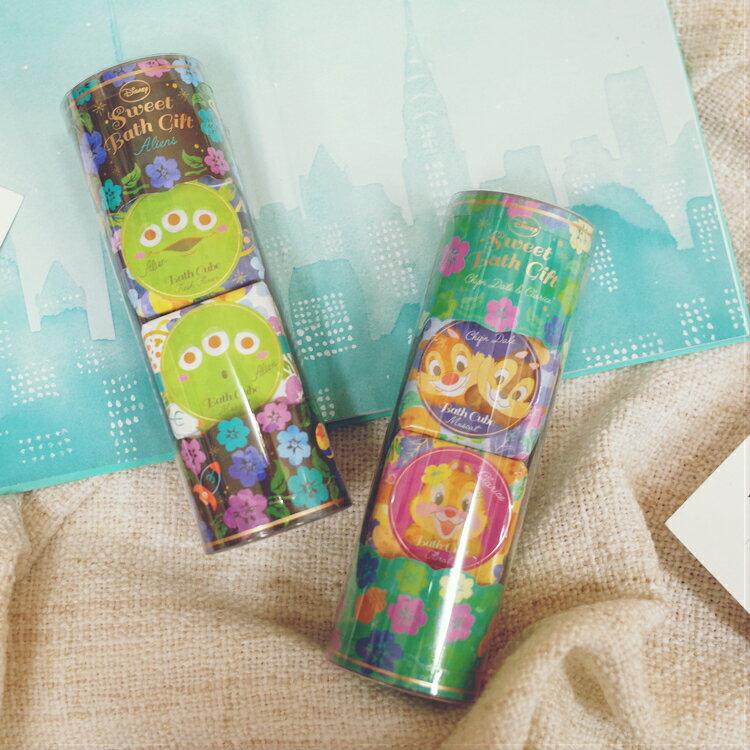 PGS7 日本迪士尼系列商品 - 日本 迪士尼 泡澡錠 罐裝 禮盒 泡湯【SFA7902】