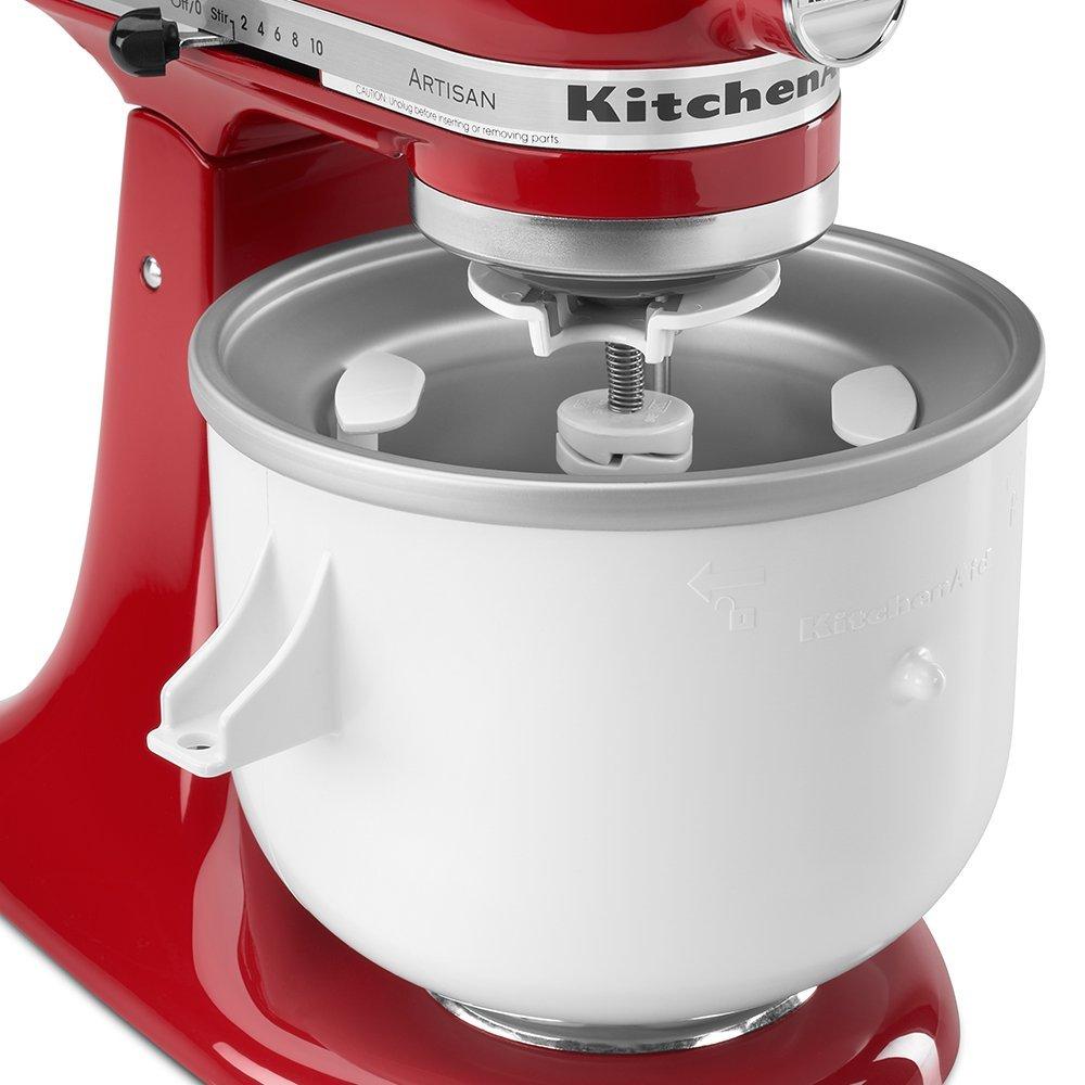 Proelectronics Distributing Inc Kitchenaid Kaica Ice Cream Maker
