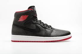 NIKE AIR JORDAN 1 RETRO HIGH NOUV AJ1 黑紅 蛇紋 男鞋 US 10 819176-001 J倉