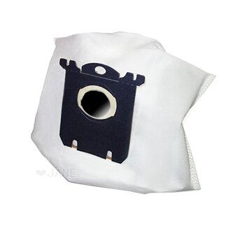 適用 伊萊克斯 專用集塵紙袋S-BAG 同E210 / E-210【7包裝(共21入) 市價$450】適用Z8871/ZUO9927吸塵器
