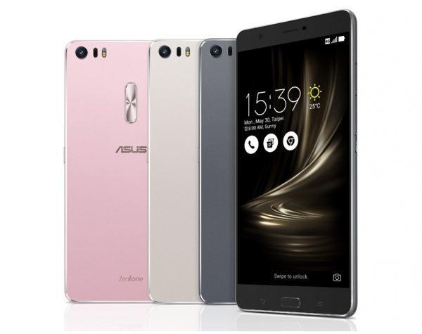 【門市拆封福利品】ASUS ZenFone3 Ultra ZU680KL 6.8吋 64G 八核心 2300萬畫素