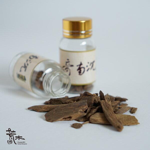 金賞級-奇南沉香(1克裝)