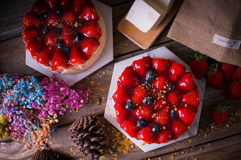 【感謝綜藝大熱門、上班這黨事節目介紹】節目美食:新鮮大湖高山草莓融心乳酪6吋!全台唯一會爆漿的草莓蛋糕~爆漿草莓乳酪蛋糕2017全新版:原價$550 ↘特價$400 6