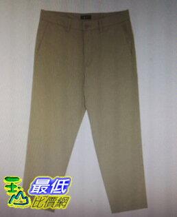 [COSCO代購]如果售完謹致歉意]W116448Nautica男長褲