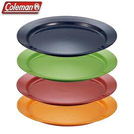[ Coleman ] 北歐色彩盤組 四入裝 / 25cm / 公司貨 CM-21909