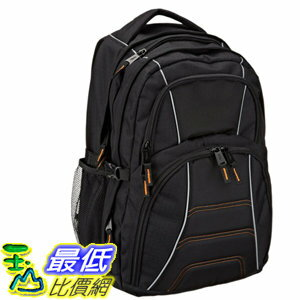 <br/><br/> [106美國直購] AmazonBasics Backpack for Laptops Up To 17-Inch<br/><br/>