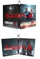 預購中 2019年1月25日發售 中文版 含特典下載卡 [限制級] PS4 惡靈古堡 2 鐵盒珍藏版