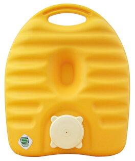 丹下立湯婆立式熱水袋-呼吸2.6L