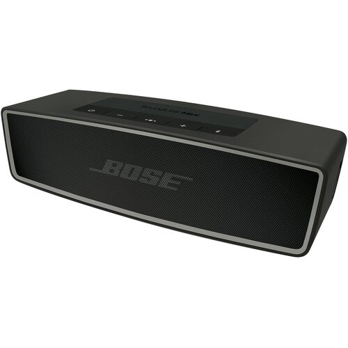 Bose SoundLink Mini Bluetooth Speaker II (Carbon) 725192-1110