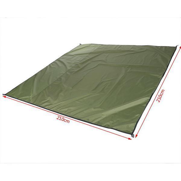 Waterproof Oxford Cloth Picnic Mat Outdoor Camping Mat 2