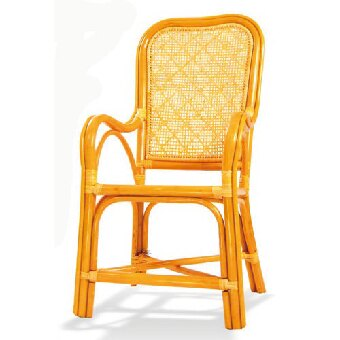 關廟台南手工藤椅 教師藤椅