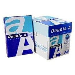 Double A 多功能  A4 規格 80磅 影印紙