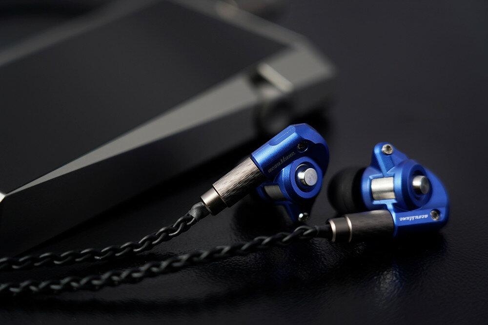 志達電子 日本 Acoustune HS1300SS 第四代動圈 耳道式耳機