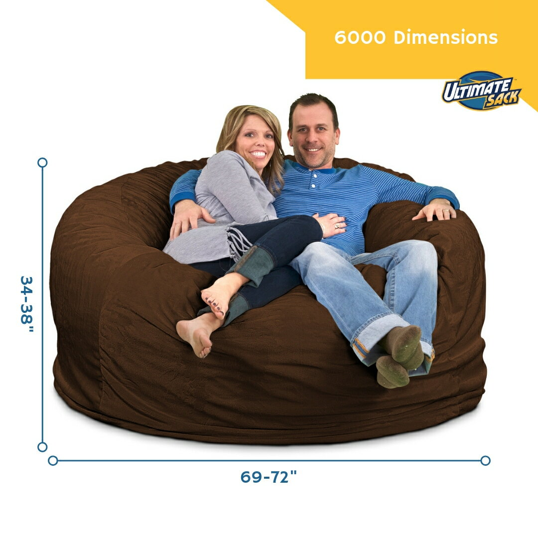 Ultimate Sack Ultimate Sack Bean Bag Chairs In Multiple