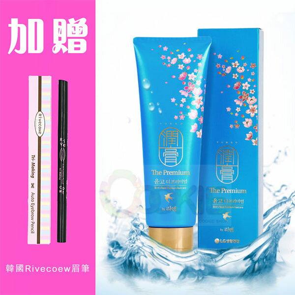 韓國 LG 潤膏 燕窩洗護洗髮精 (250ml)【庫奇小舖】