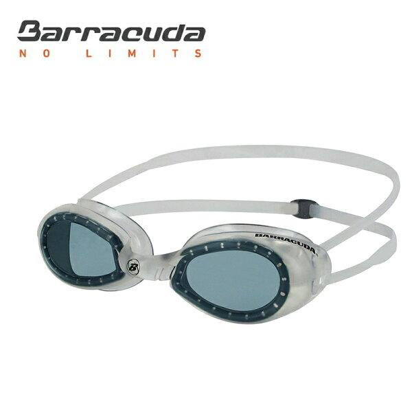 Barracuda1976:美國巴洛酷達Barracuda兒童抗UV防霧泳鏡HYDROXCEL#70720