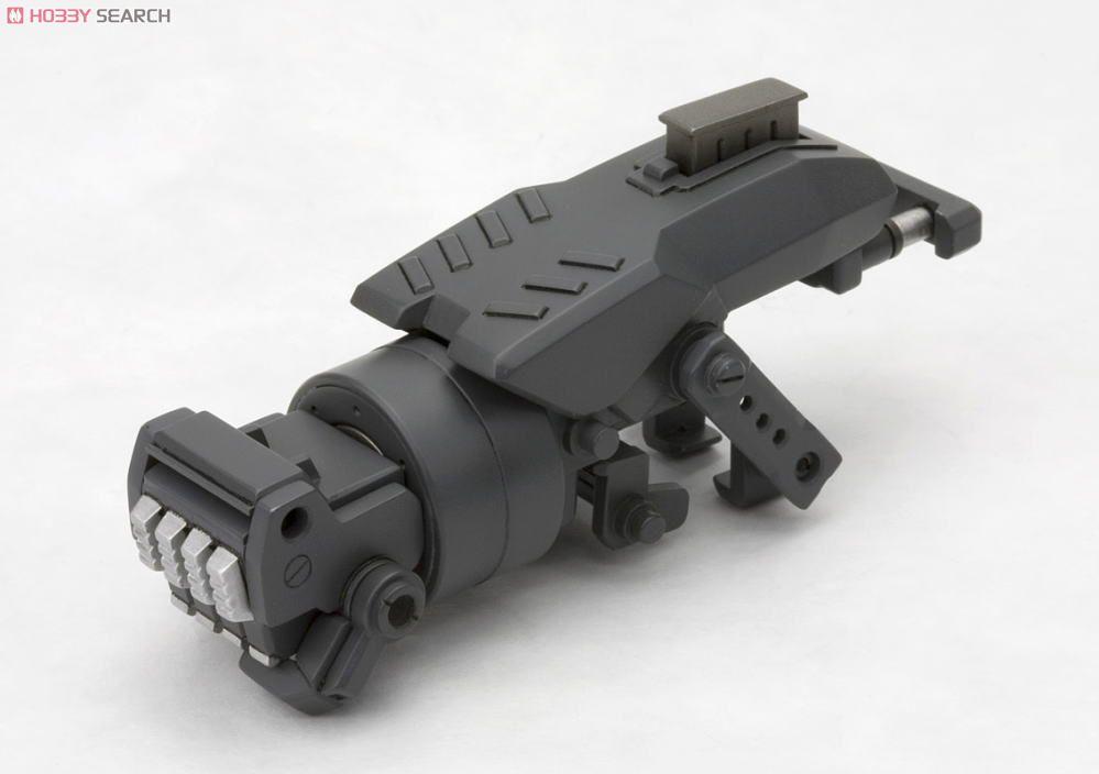 ◆時光殺手玩具館◆ 現貨 組裝模型 模型 壽屋 MSG MW27R 衝擊指拳