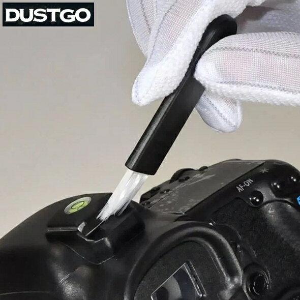 又敗家@Dustgo專業縫隙毛刷(尼龍) 適清潔鏡頭相機身Notebook筆記電腦鍵盤平板電腦Tablet LCD液晶螢幕光學儀器UV濾鏡頭保護鏡放大鏡顯微攝影機投影機3C設備