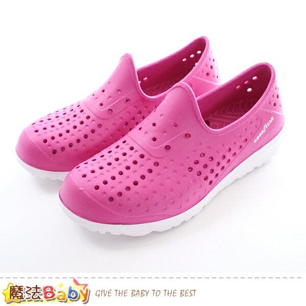 女鞋超輕量水陸兩用休閒洞洞鞋魔法Baby~sa82802