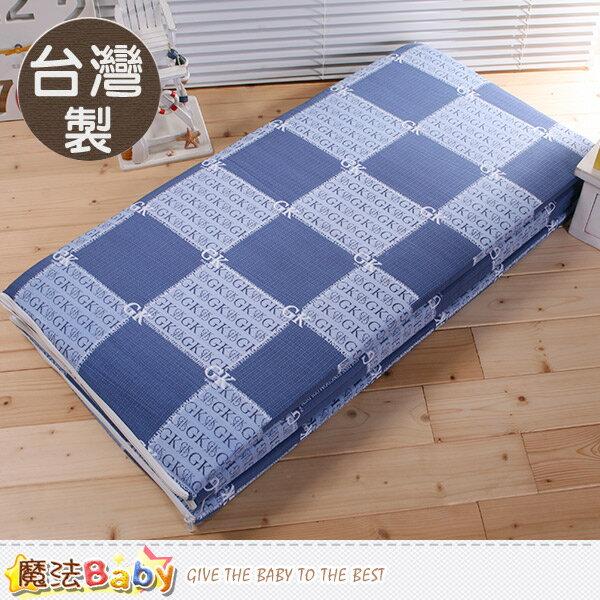 台灣製單人3x6尺4折透氣床墊 魔法Baby~u2111