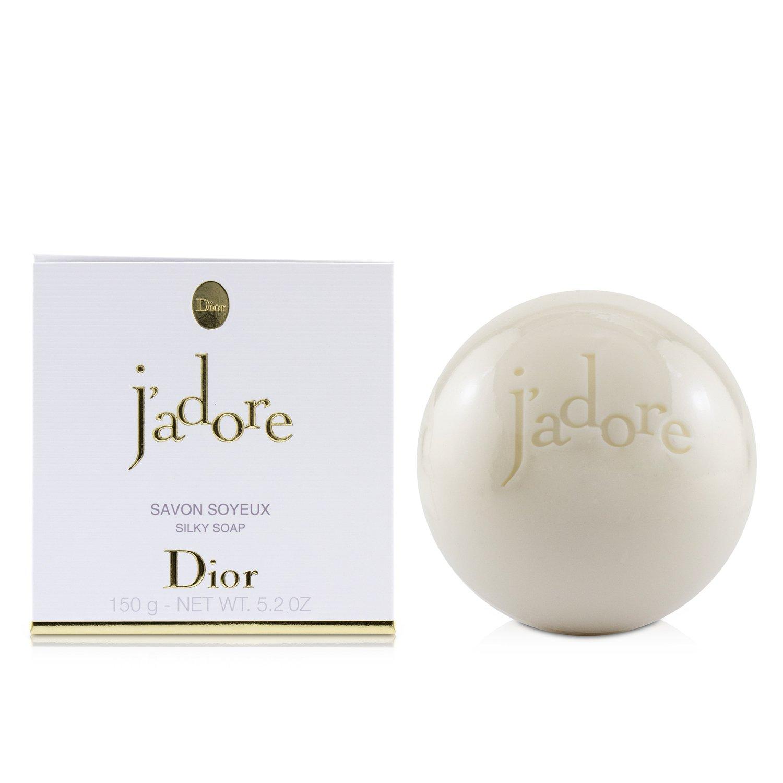 迪奧 Christian Dior - J'ADORE芬芳滋潤沐浴皂