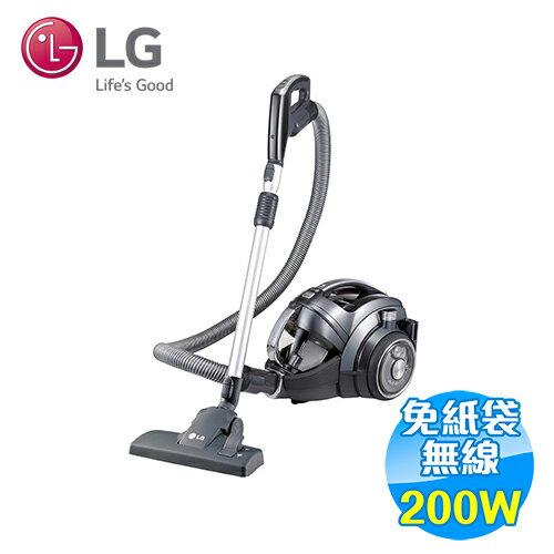 LG 自動跟隨 無線吸塵器 VR94070NCAQ