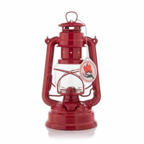 ├登山樂┤德國FEUERHAND火手BABYSPECIAL276古典煤油燈-紅寶石#276-ROT