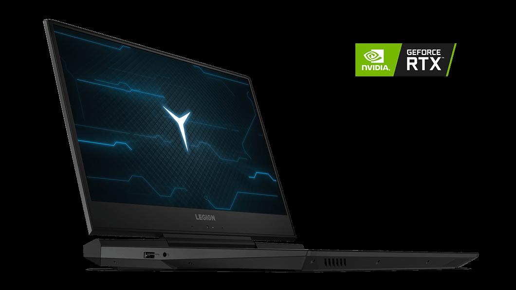 """Lenovo Legion 15.6"""" Laptop (i7-9750H/1TB HDD & 256GB SSD) + $93.59 Credit"""