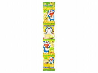 日本*哆啦A夢4連小餅乾-玉米濃湯口味 40g